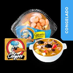 Cazuela Mariscos - Calypso