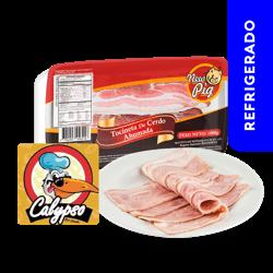 Tocineta Ahumada - Calypso