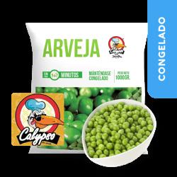 Arveja Verde - Calypso