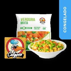 Mix de Verduras Calypso