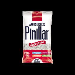 Arroz Pinillar 500g