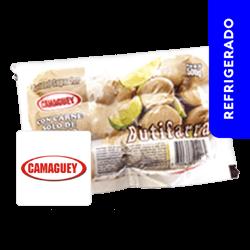 Butifarra Camaguey-RES