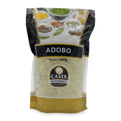 Adobo Casta Gourmet x 1000gr