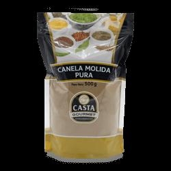 Canela Molida 100% Pura Casta Gourmet x 500gr