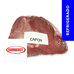 Capon - Camaguey