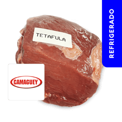 Tetafula - Camaguey