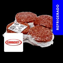 Carne Hamburguesa Camaguey
