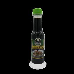 Salsa de soya Casta Gourmet 160ml