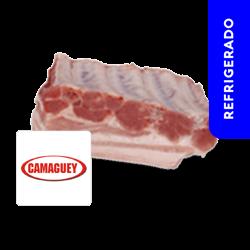 Costilla de Cerdo Camaguey