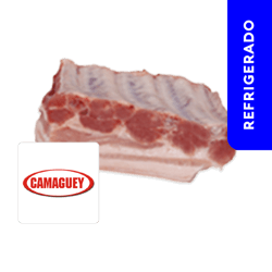 Costilla de Cerdo - Camaguey