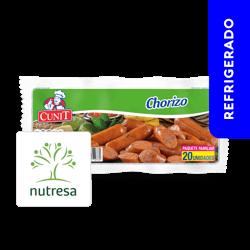 Chorizo - Cunit