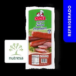 Salchicha Suiza Premium