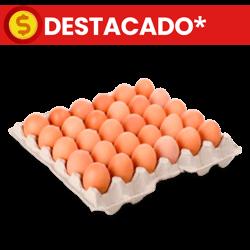 Huevos Rojos A