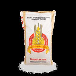 Harina de trigo La Insuperable 50kg