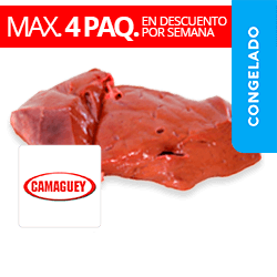Higado - Camaguey
