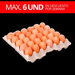 Huevos A
