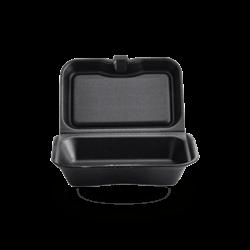 Contenedor comida J1 negro Darnel x 200 unidades