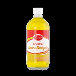 Esencia sabor a mantequilla 500ml