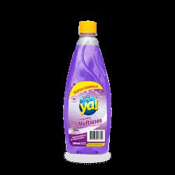 Limpiador multiusos desinfectante Lavanda LimpiaYa x 500ml