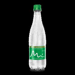 Agua Manantial con Gas 600 ml x 12 un