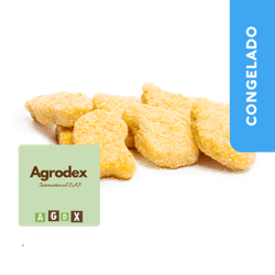 Nuggets Pechuga De Pollo - Agrodex