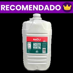 Aceite Naoli 20LT