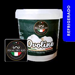 Queso Ovoline