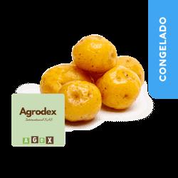 Papa Criolla Precocida - Agrodex