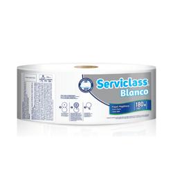Papel higienico Serviclass