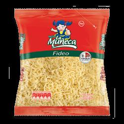 Pasta La Muñeca Fideo 125gr