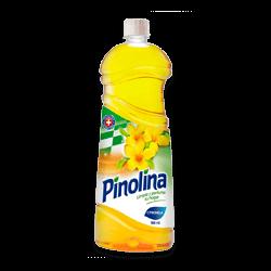 Limpiador desinfectante Pinolina Citronela de 960ml