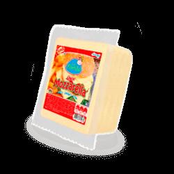 Queso Mozzarella tajado La Florida x 500g