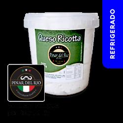 Queso Ricotta x 1,000g