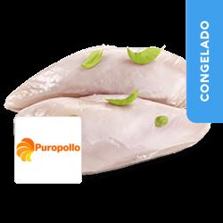 Pechuga x 1kg Puro Pollo