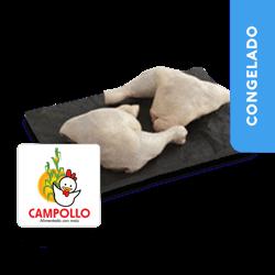 Muslo con Contra Muslo - Campollo