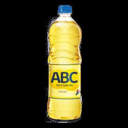Óleo de Soja ABC 900ml