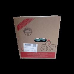 Caixa de Ovos Brancos Grande Asa