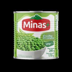 Ervilha Minas Mais 170g