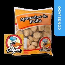 Pollo- Nuggets Apanados Calypso