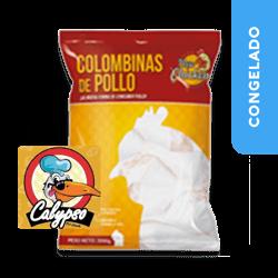 Pollo - Colombinas al Granel Newchicken Calypso