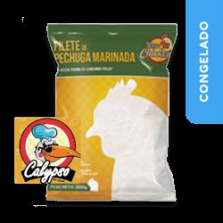 Pollo- Filete pechuga Marinada Calypso