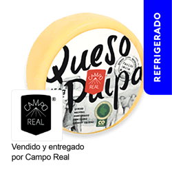 Queso - Paipa Campo Real