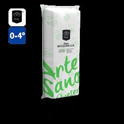 Queso - Mozzarella Tajado Campo Real