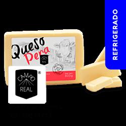 Queso - Pera Bloque Campo Real