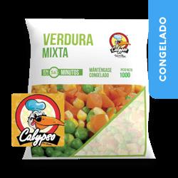 Mix de Verduras