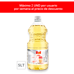 Aceite FullFry 5LT