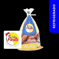 Alas Sin Costillar Pollo Fiesta