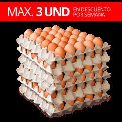 Amarre Huevos Rojos AA