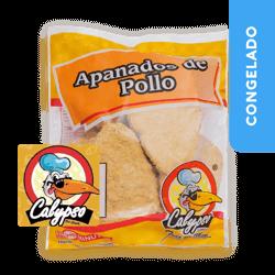 Pollo- Milanesa Apanada Calypso
