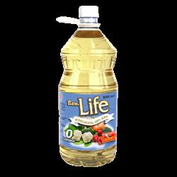 Aceite de Soya Bonlife 3LT
